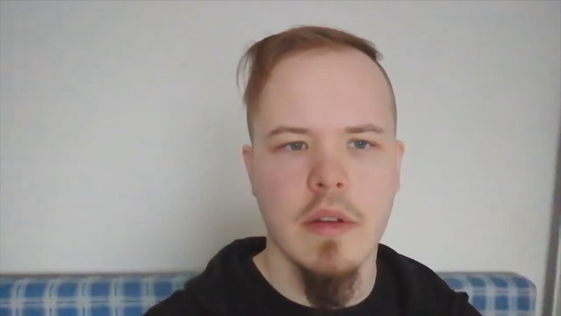 Vanhin homo porno