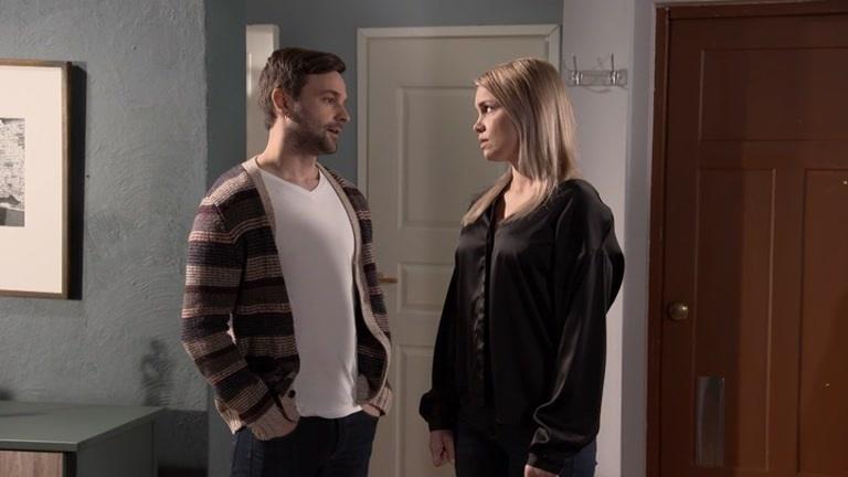 Jiri ja Monica jatkavat siitä mihin jäivät