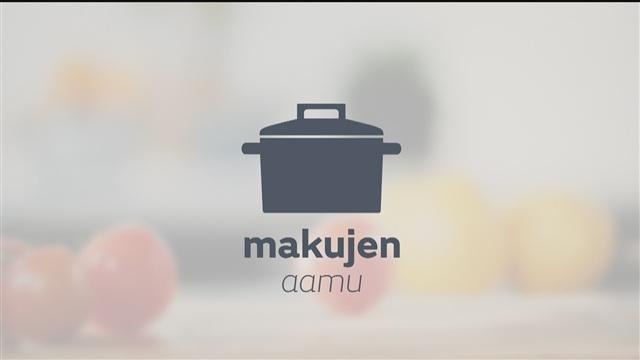 Makujen aamu, Makujen aamu: Teresa Välimäki