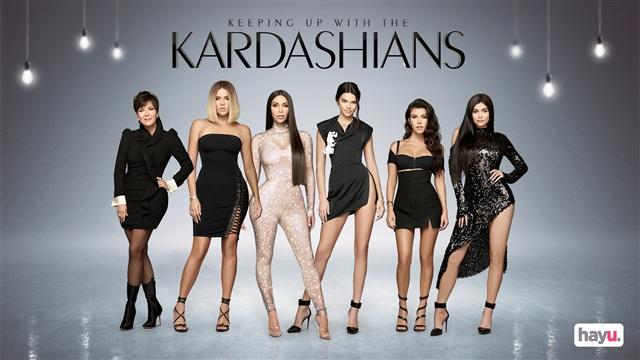 Keeping Up With the Kardashians kausi 15 - virallinen traileri