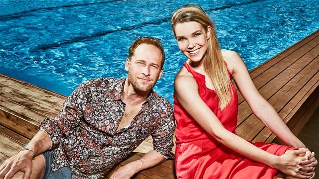 6. Vieraina Li Andersson ja Nina Kurkinen