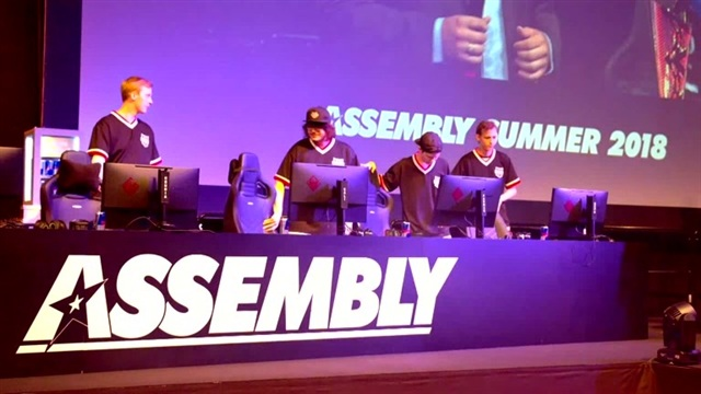 21. Assembly Summer 2018