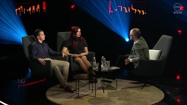 Enbuske, Veitola ja Salminen, Jakso 5: Mukana mm. Kiira Korpi, Janne Raninen ja Mercedes Bentso