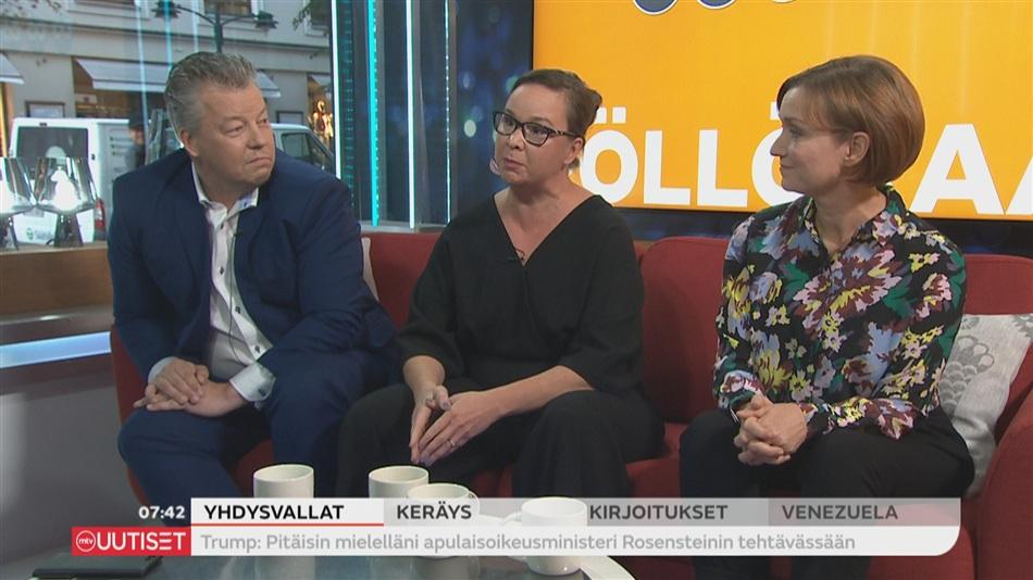 Helsingin Pörssiklubi