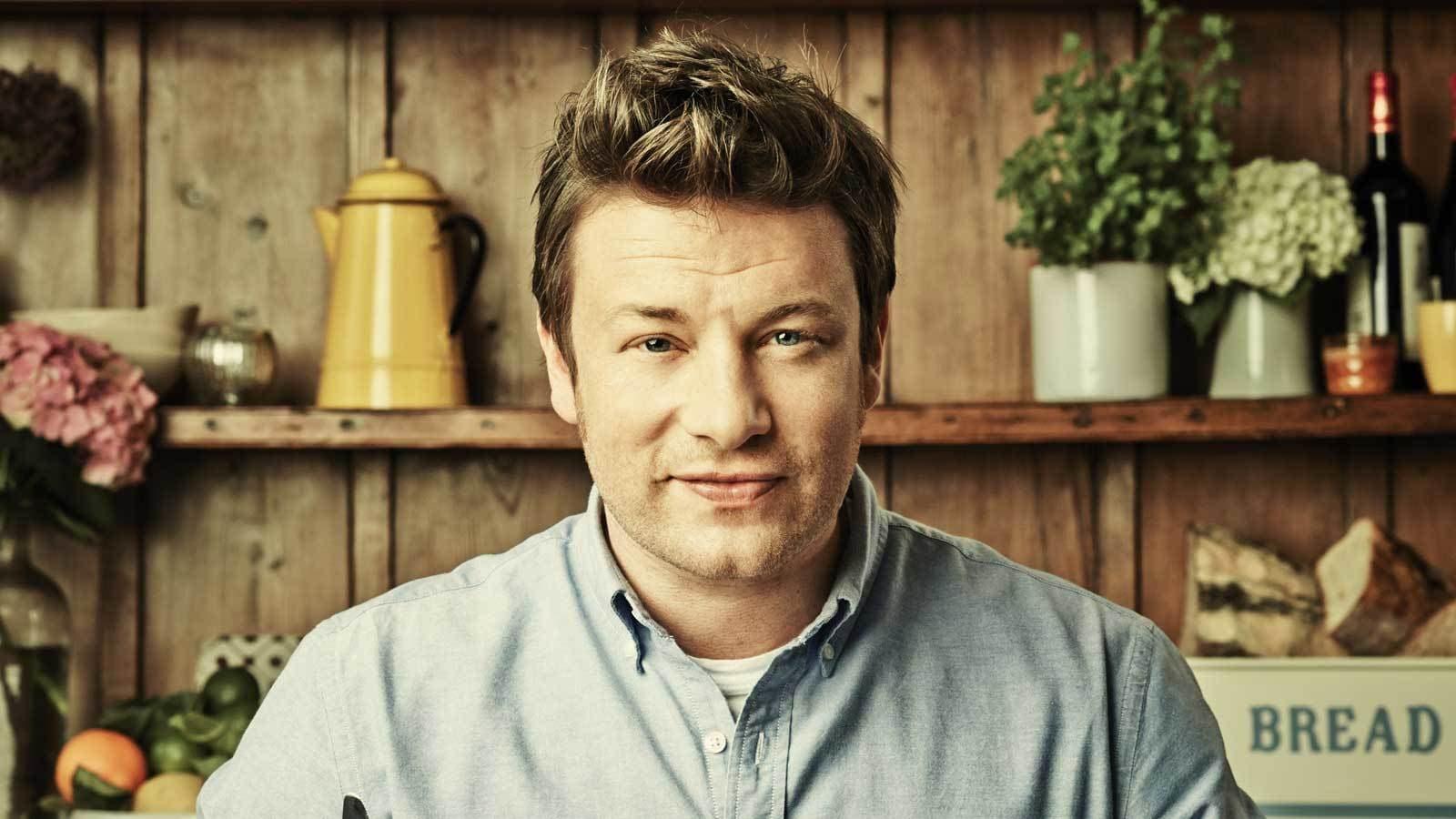 Jamie Oliverin säästöateriat