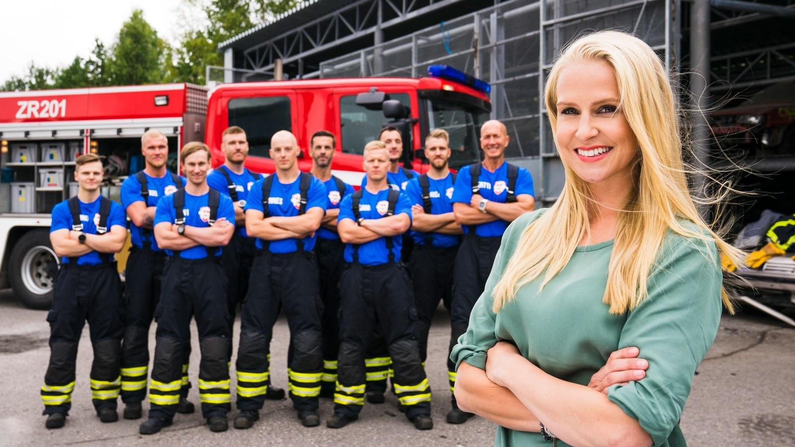 Suomen Paras Palomies