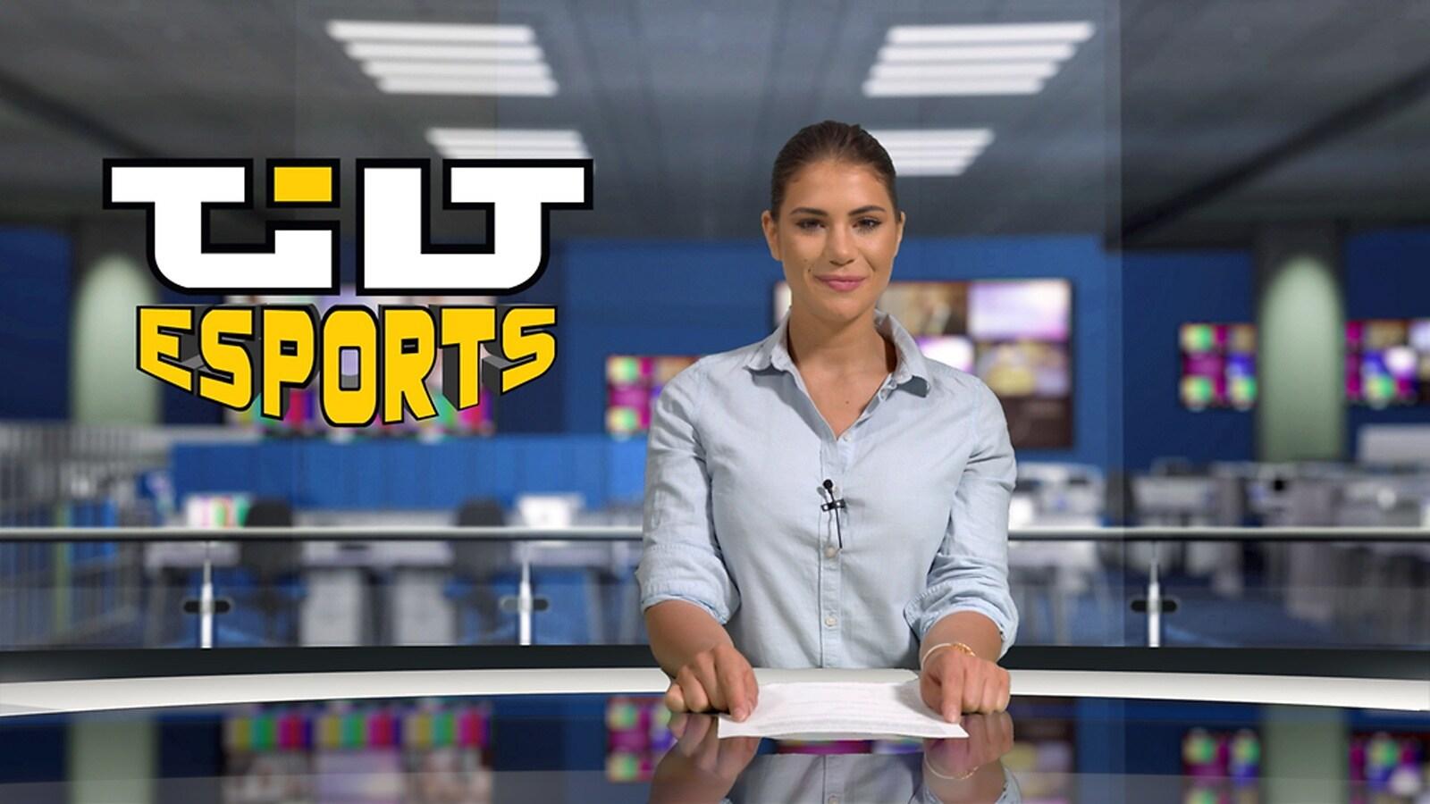 Tilt Esports